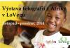 Výstava fotografií v LoVegu