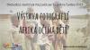 """Výstava """"Afrika očima dětí"""" v obchodním centru Palladium"""